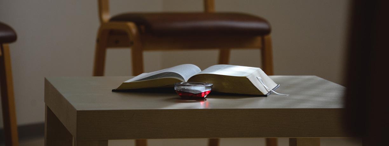 Delavnica osebne in duhovne rasti