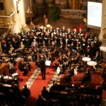 2. koncert Sakralnega abonmaja 2015/16 – Consortium musicum