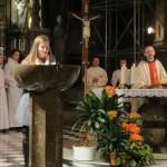 Sv. Angela nagovarja še danes