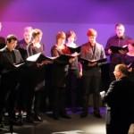 4. koncert Sakralnega abonmaja 2015/16 – Vokalna akademija Jurij Slatkonja