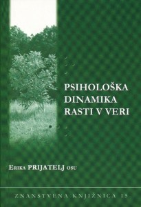 psihološka dinamika rasti v veri